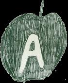アップルとアルファベット