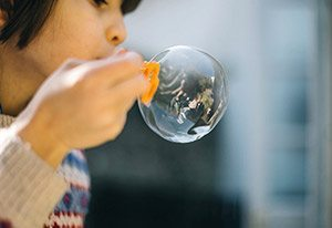Kid Bubble