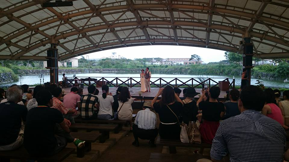 miura wedding